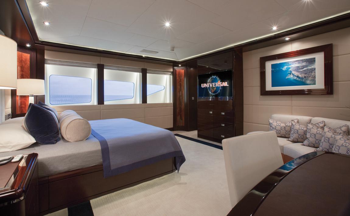 DREAM - Yacht Rental