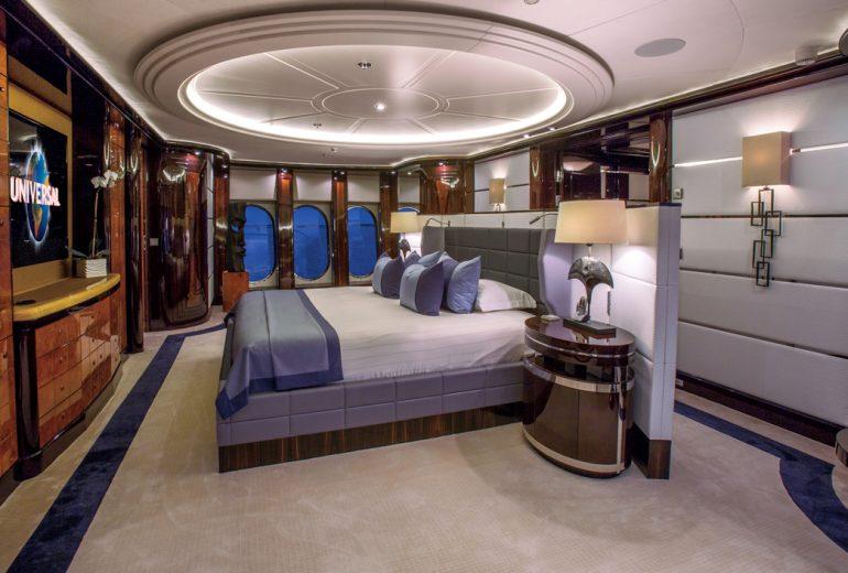 Charter Superyacht