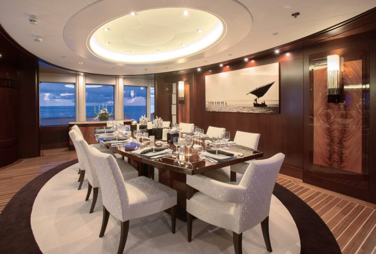 Family Superyacht Charter